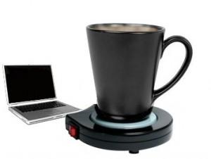 Réchauffe tasse USB