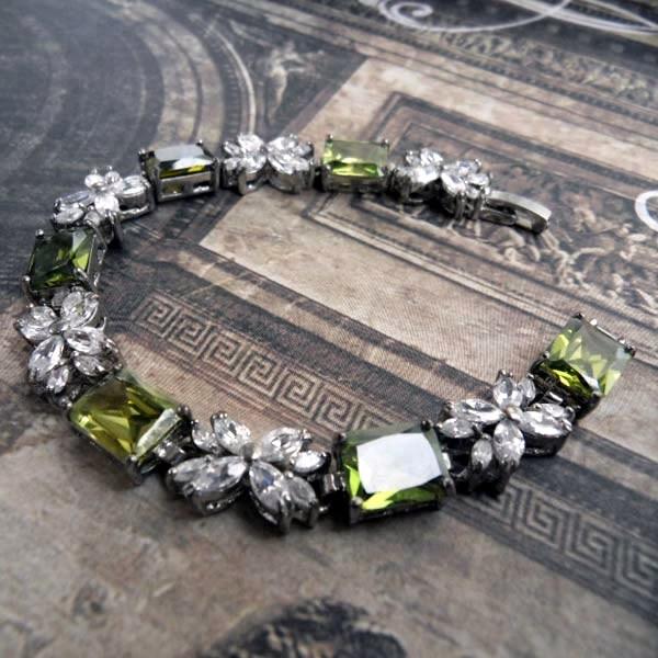 Bijoux rétro vintage : Bracelets femme