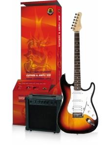 guitares enfants