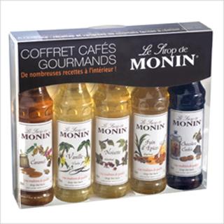Des sirops originaux pour une pause caf l gante cadeau - Cadeaux originaux pour noel ...
