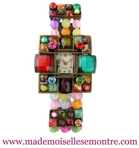 montres bijoux