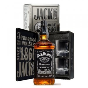 verre a whisky jack daniels