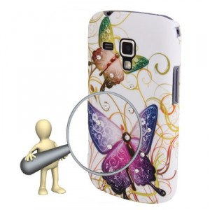 coque téléphone samsung trend